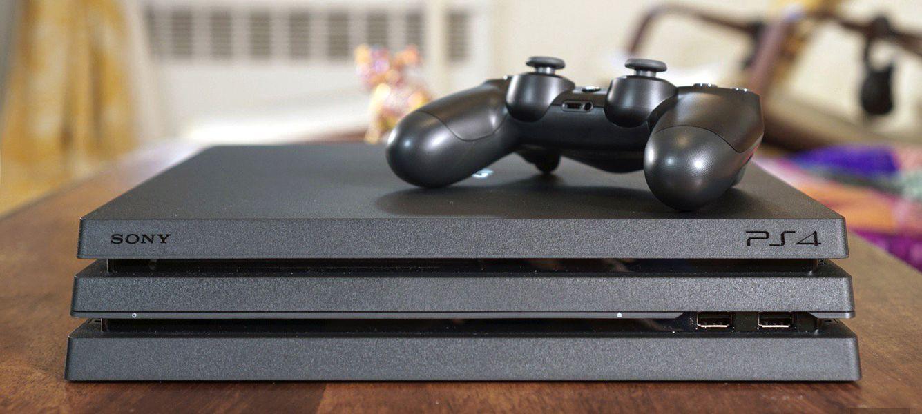 Playstation 4 возможности консоли