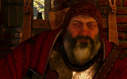 Ведьмак 3 кровавый барон