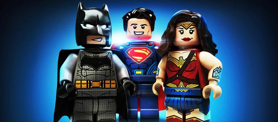 для Lego Dc Super Villains стал доступен набор персонажей