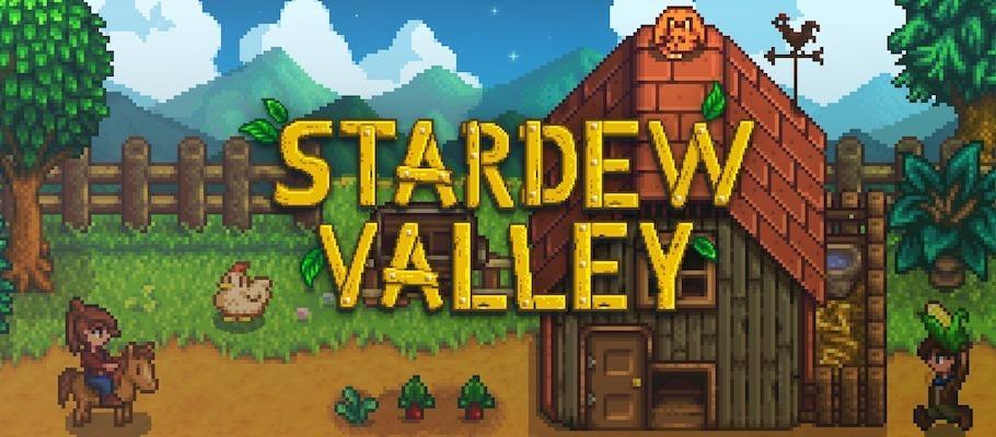 Stardew Valley F8a1e6aeebdaedc12cef789c59427047