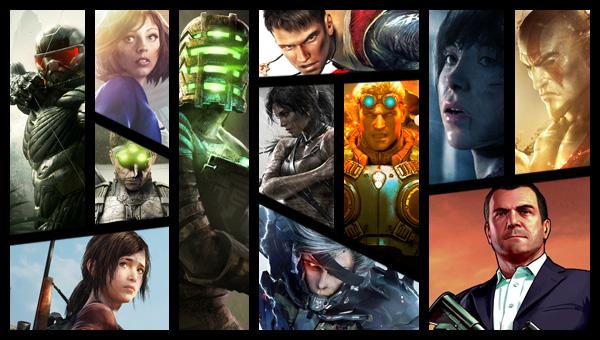 Новости из Мира PS3 2013