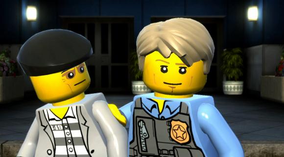 Чего ждать от 2013 года? Legoundercover