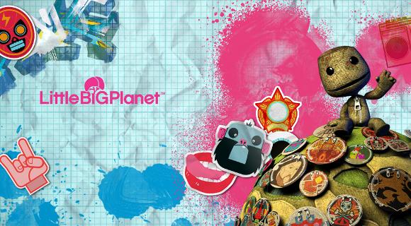Новости из Мира PS3 Littlebigplanet