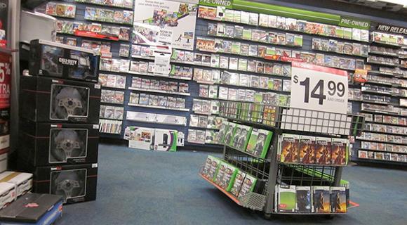 Новости из Мира PS3 Preowned