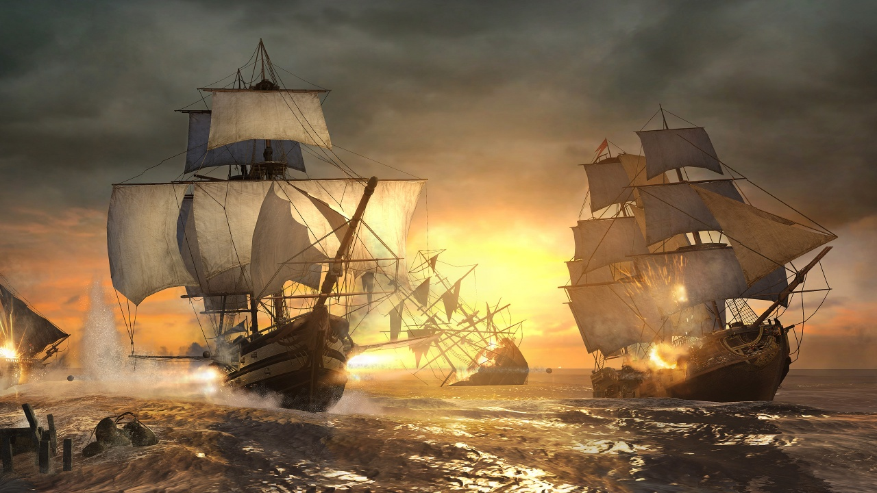 Обзор Assassin's Creed III Ac3s2