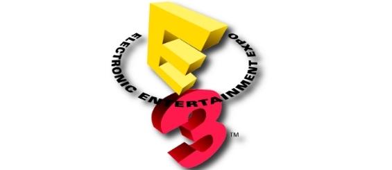 ÐаÑÑинки по запÑоÑÑ E3 2012 logo