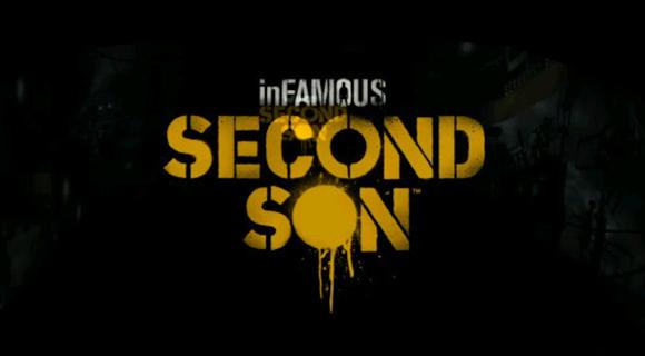inFamous: Second Son анонсирована для PlayStation 4 Infamousss