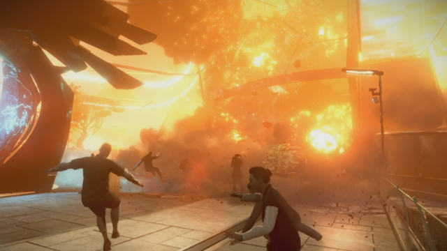 Killzone: Shadowfall анонсирована для PlayStation 4 Killzone_sf_screen_02