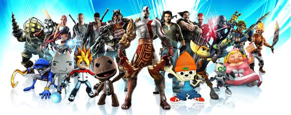 На днях появится заплатка 1.02 для «Звезды PlayStation: Битва сильнейших» Playstation_all_stars_patch
