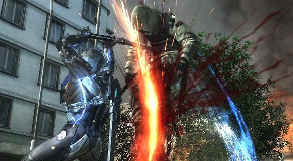 Новый ролик с игровым процессом из Metal Gear Rising: Revengeance Mgr_revengeance