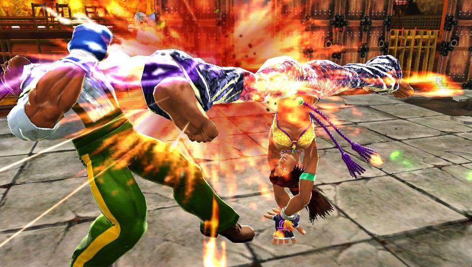 street fighter vs tekken pc download utorrent