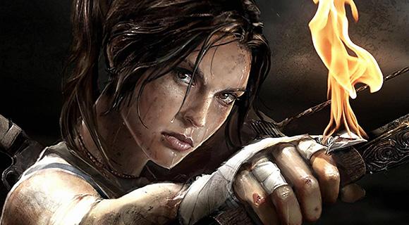 Новости из Мира PS3 Tomb_raider_lara_bow_firearrow