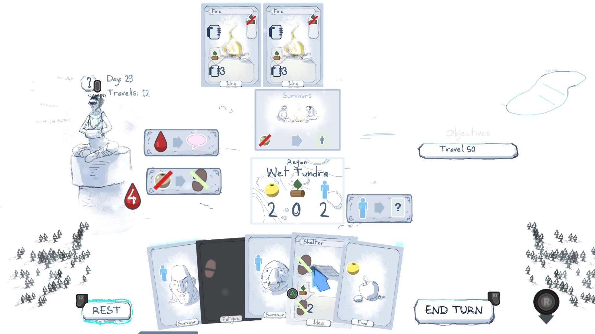 Карты в которые играл фрост онлайн приложение казино