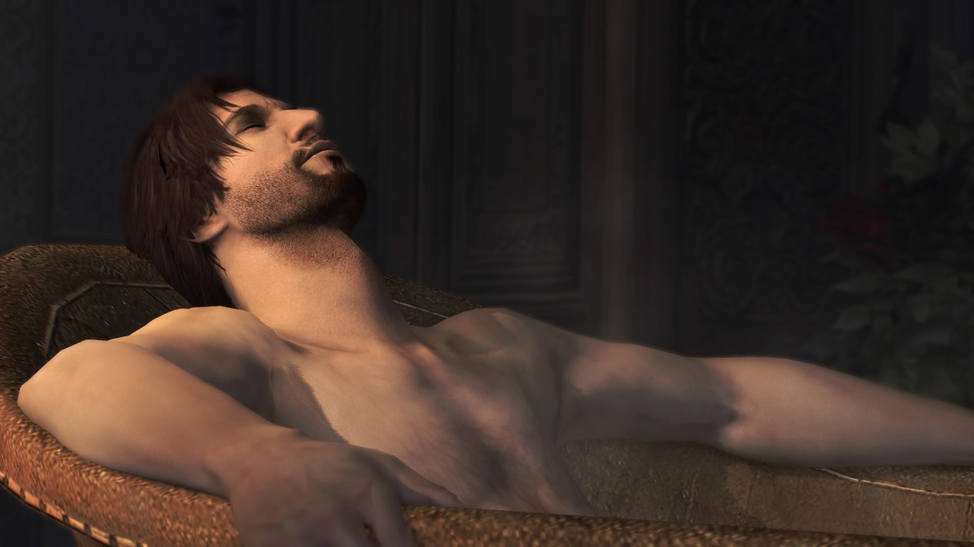 Nude patch assassin's creed porn scenes
