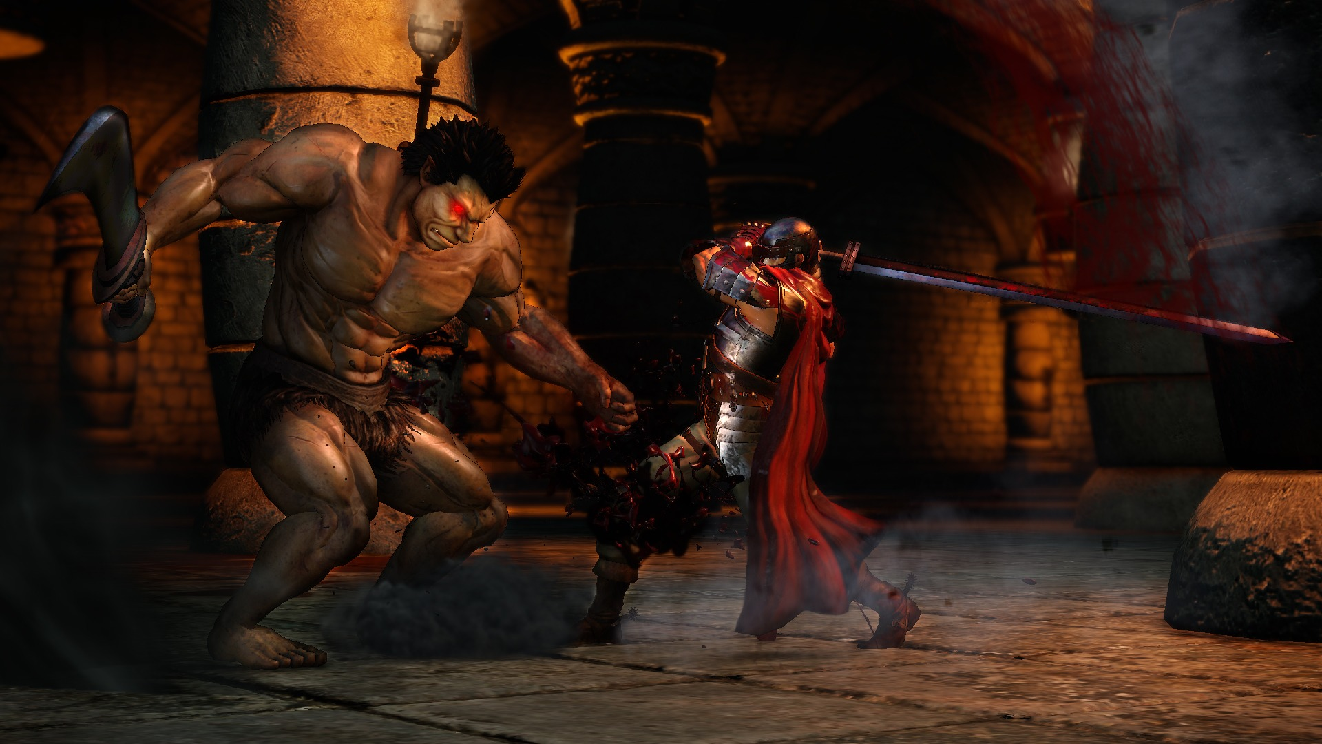 Rew z krwi online games