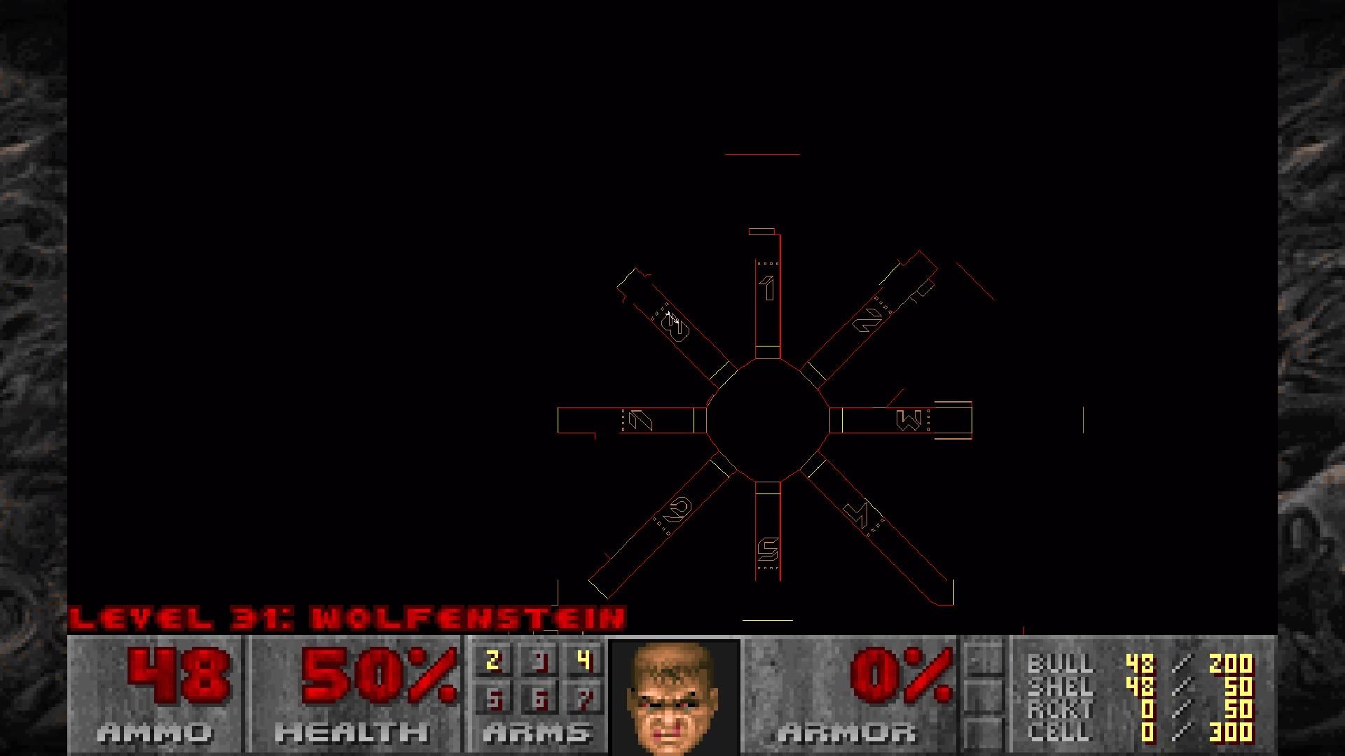 Обзор DOOM II (Classic) PS4 | Stratege