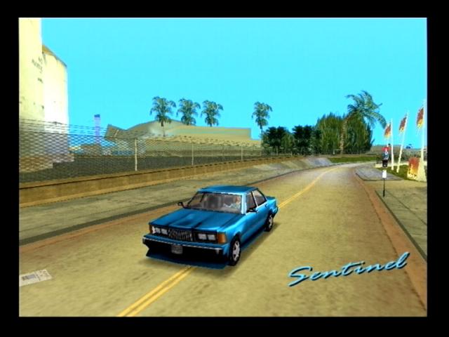 Трофей Grand Theft Auto игры Grand Theft Auto: Vice City